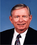 President and Owner Kenneth Burton